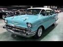1957 Chevrolet 2 Door Hardtop V8 Auto Restored! 289033 FOR SALE