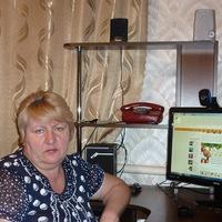 Татьяна Ищенко-Магалясова