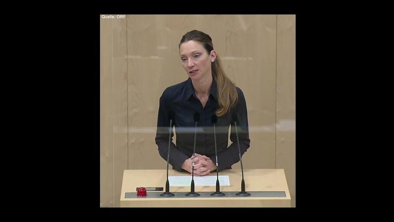 Susanne Fürst Gesetze gegen Hass im Netz sind ein Anschlag auf die Meinungsäußerungsfreiheit!