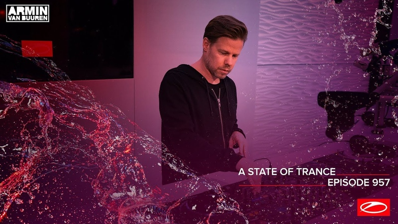 A State Of Trance Episode 957 Including Jorn van Deynhoven The Future Is Now Album Special