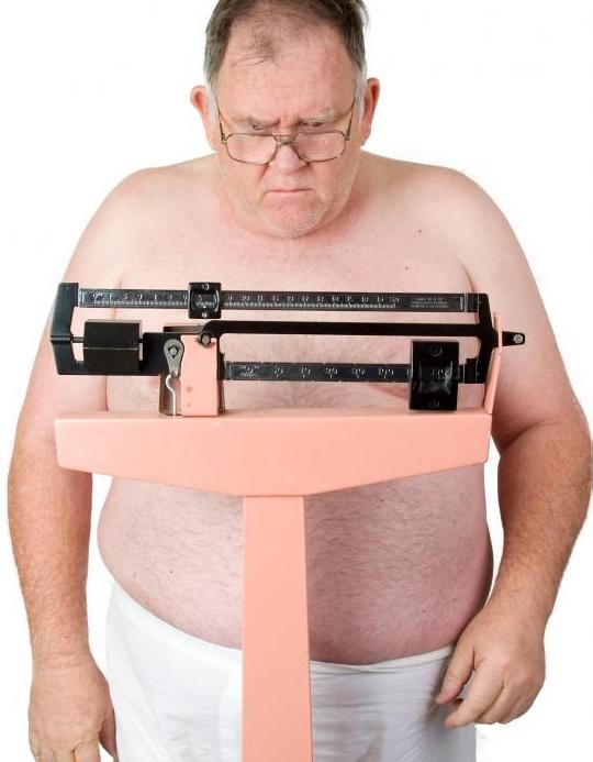 Абдоминопластика не приводит к потере веса.