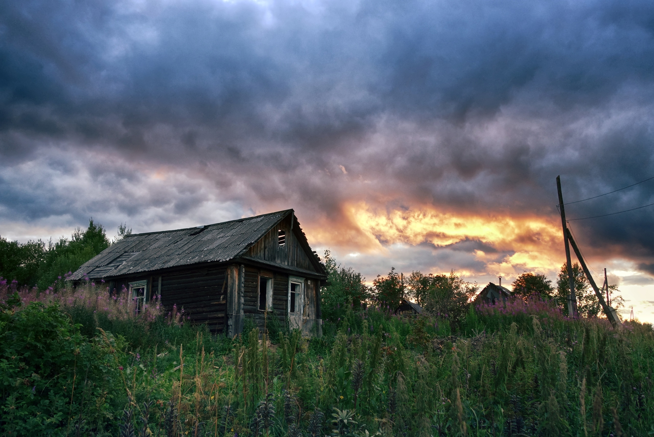 Гремячинск - Фото