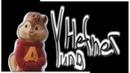 Элвин и Бурундуки поют - Кавер на Yung Hefner MORGENSHTERN пародийный клип, 2019