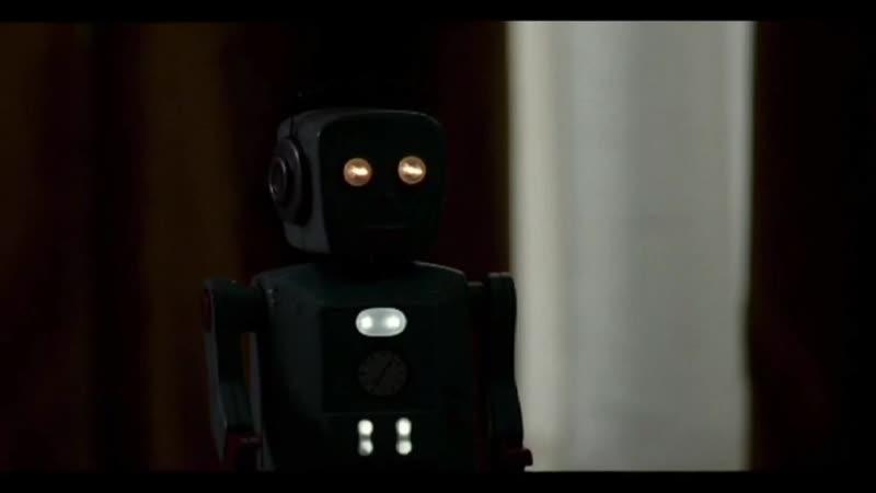 BadRobot Edit Full Magic ItaloDisco Version