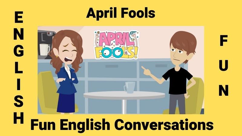 April Fools A Conversation about April Fool's Day How to Talk about April Fool's Day
