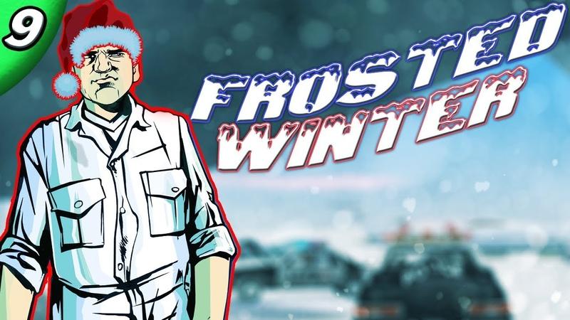 GTA III Frosted Winter MOD [09] CASINO, ARENA ASSETS [100 walkthrough]