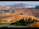 БРИКС Дома: бразилец самоизолировался в итальянской Тоскане и абсолютно счастлив
