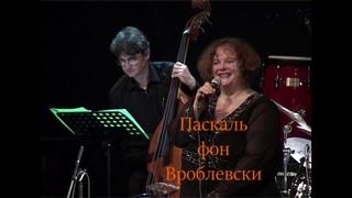 Veise-jazz 2008 Pascal von Wrablewsky & Mainstrim Ark