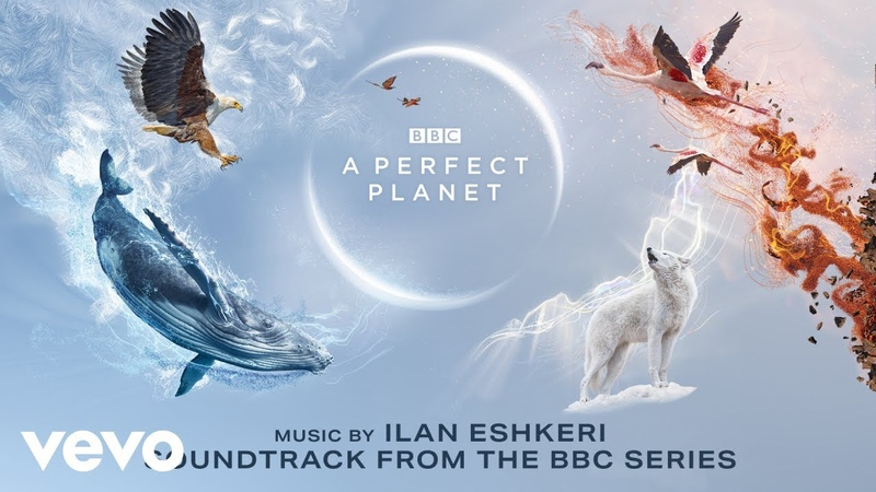 Ilan Eshkeri Reforestation From A Perfect Planet Soundtrack from the BBC Series