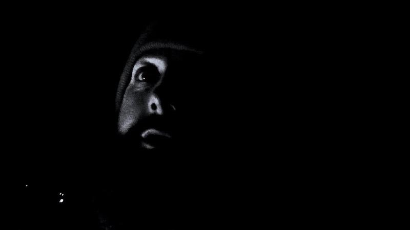 😱В НОЧНОМ ЛЕСУ😱 = ЧАСТЬ 2 = СМОГ ЛИ Я = ПРЕОДОЛЕТЬ СВОЙ СТРАХ 😧😧
