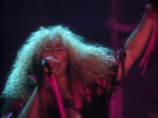 Twisted Sister - Stay Hungry (Live 1984)