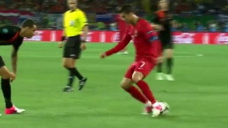 Cristiano Ronaldo Fails Compilation AnastasioProdTV