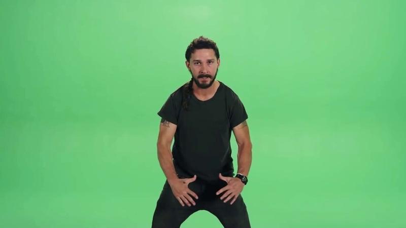 INTRODUCTIONSJUSTDOIT Shia LaBeouf Just Do It Motivational Speech (Original Video by LaBeouf,