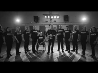 Bon Jovi - Unbroken (feat. The Invictus Games Choir)