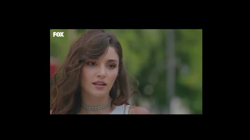 1 серия турецкий сериал озвучка
