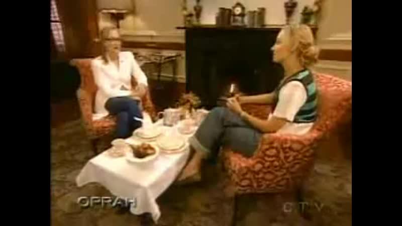 The Oprah Winfrey Show (October 07, 2005)