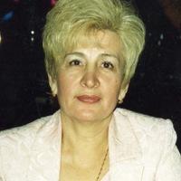 Александра Зотова