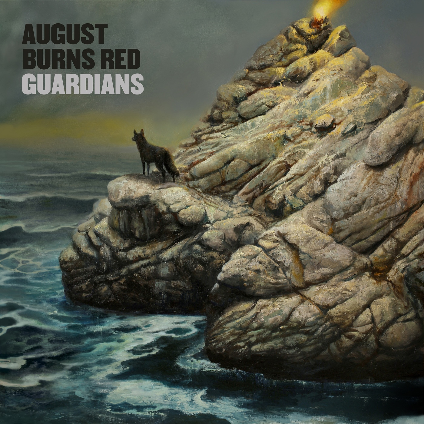 August Burns Red - Guardians (2020)