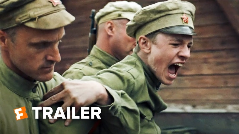 The Rifleman Trailer 1 2020 Movieclips Indie