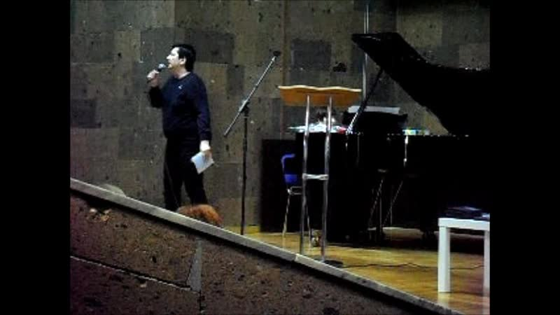 Выступление Т Щепетовой в ДГПБ 15 02 2020