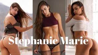 Stephanie Marie Fitness Motivation | Sexy Fitness