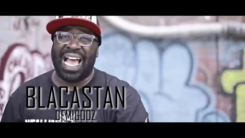 Jaysaun Bos x Ct x Philly feat Blacastan Reef The Lost Cauze