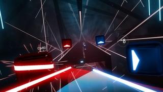 Beat Saber VR: Party till we die, Timmy Trumpet (Hard)