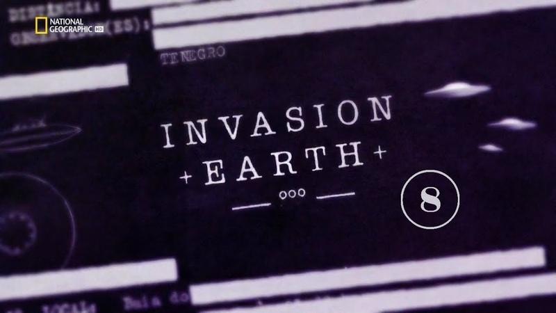 Вторжение на Землю. 8 серия | National Geographic | 2014