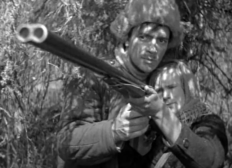 """Сибиряки"", (1940)"