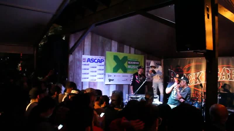 Lil Uzi Vert WDYW DeJ Loaf SXSW 2014