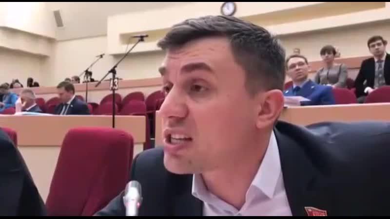 Николай Бондаренко вы временщики