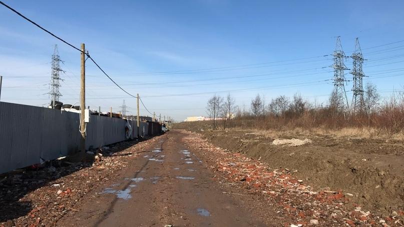 Радиоактивный хлам оказался лишь верхушкой мусорного айсберга в Кудрово, изображение №4