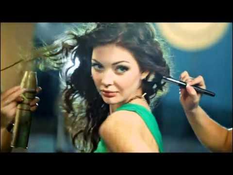 Реклама шампуня Модум Против Перхоти