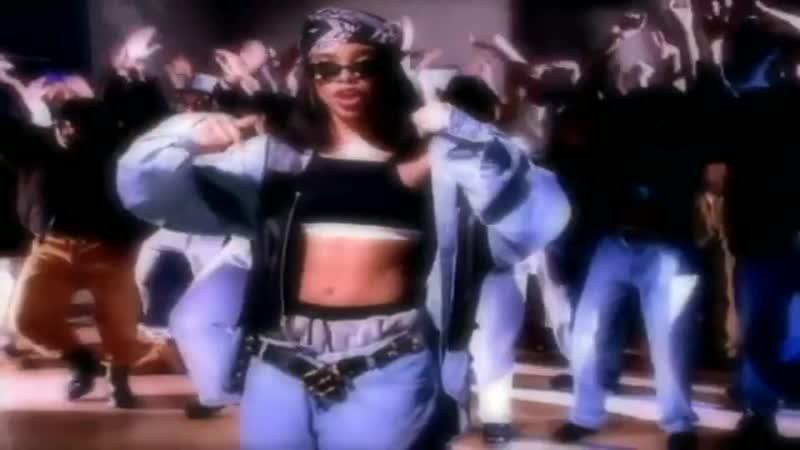 Aaliyah - Back Forth(1994)