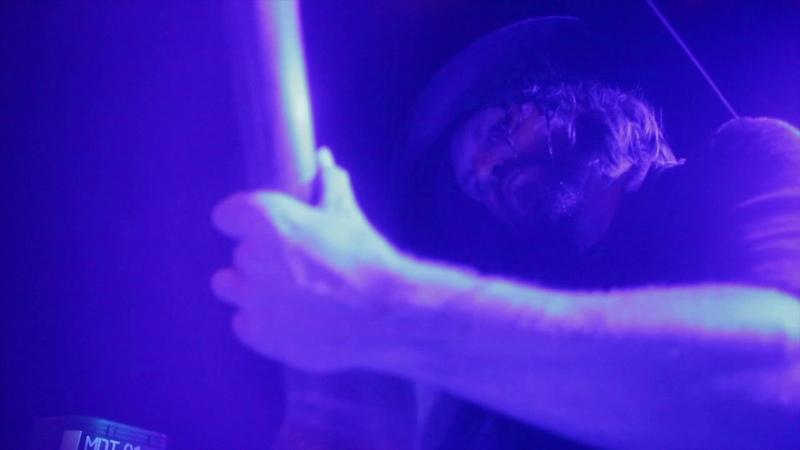 Tijuana Cartel Live at Single Fin Hectic
