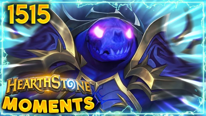 How The Turntables SOLARIAN PRIME IS MINE Hearthstone Daily Moments Ep 1515