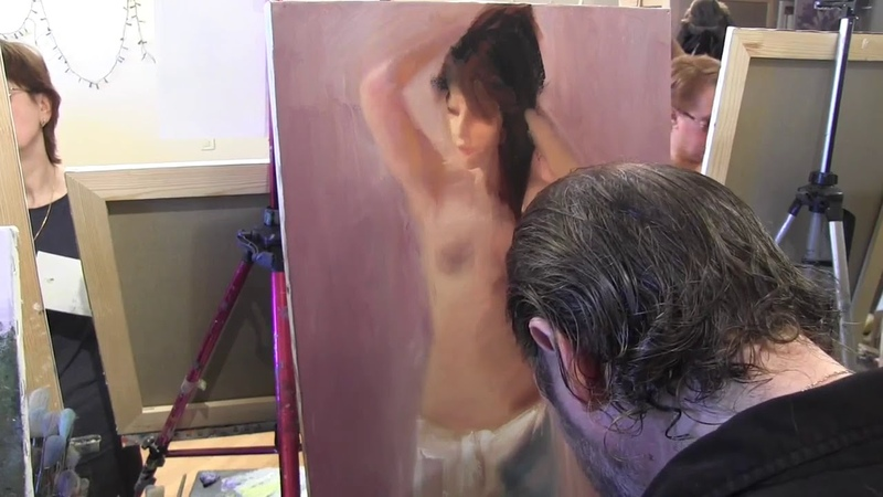 Bare breasts Девушка Обнаженная грудь