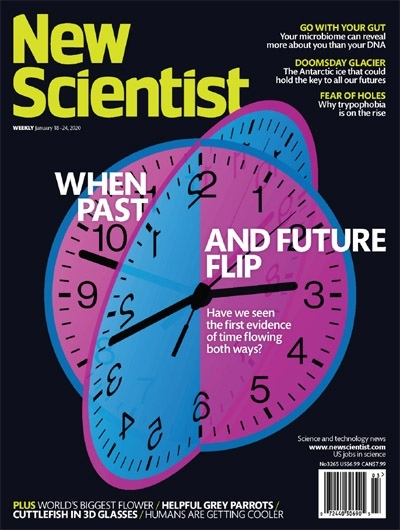 2020-01-18 New Scientist
