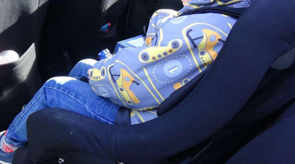 В Марий Эл сотрудники Госавтоинспекции проверят соблюдение водителями правил перевозки детей