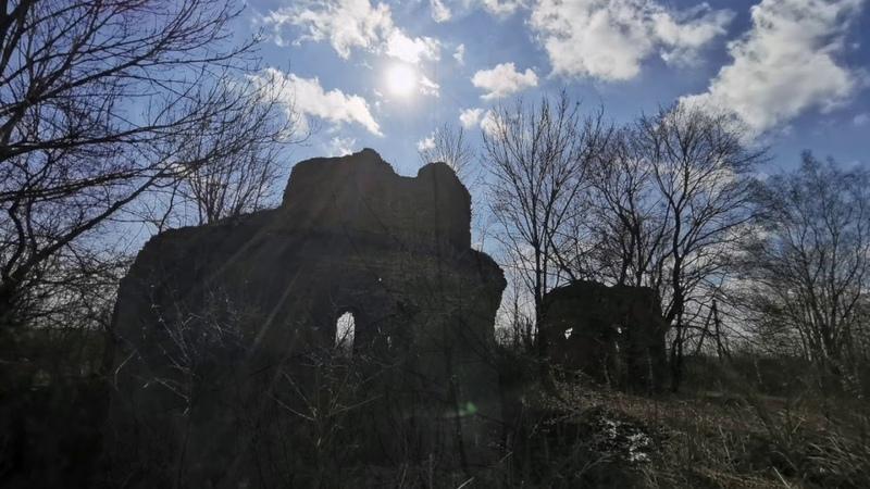 Храм в честь иконы Божией Матери Неопалимая купина в Кириллово 1799 г