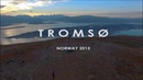 Tromsø - a short clip from the arctic city