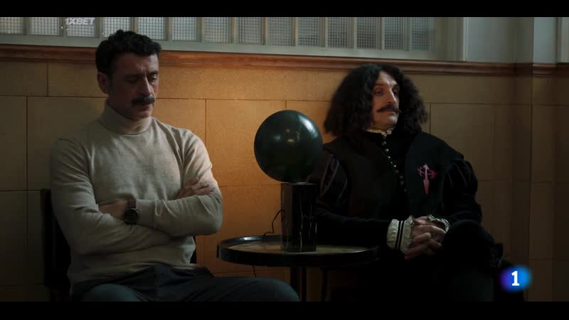 Министерство времени El ministerio del tiempo S04E06 4 сезон