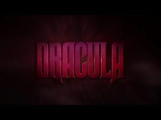 Дракула (финальный трейлер) - Netflix