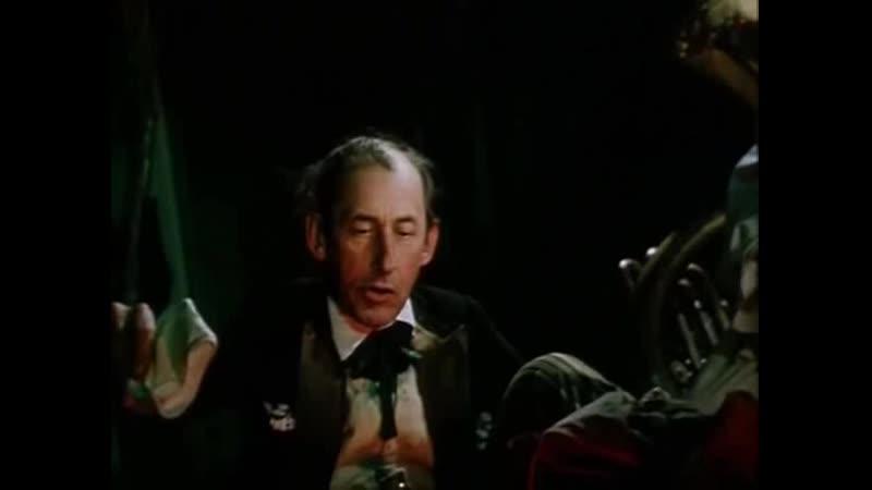 Песня Карабаса Барабаса Приключения Буратино 480P mp4