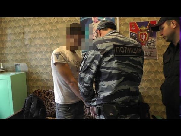 В Ивановской области трое пьяных мужчин ограбили храм
