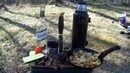 Рыбалка с 2-мя ночёвками в далёкий район крайнего севера Карелии