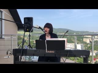 Krila - Меланхолия (акустика)