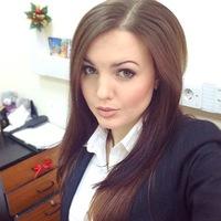 Анастаси Кудрявцева