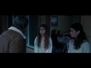 Пылающая равнина (2008) HD Шарлиз Терон, Ким Бейсингер, Дженнифер Лоуренс,