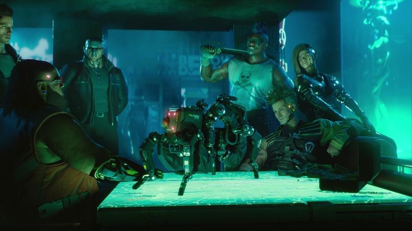 «Под палубой» — клуб в бывшем океанариуме.